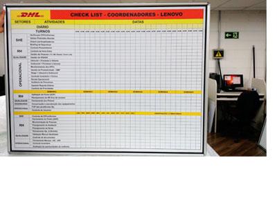 Placas de Sinalização de Segurança e Informativas.  quadros-informativos-personalizados 2e9dae2b89